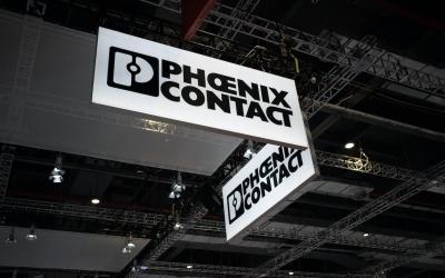 PHOENIX CONTACT: Process adaptations bring savings