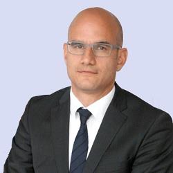 Dr. Ardin Djalali